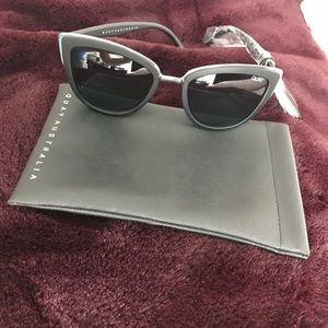Quay Australia Accessories - Quay Australia My Girl Sunglasses